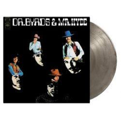 BYRDS - Dr. Byrds & Mr. Hyde / limitált színes vinyl bakelit / LP