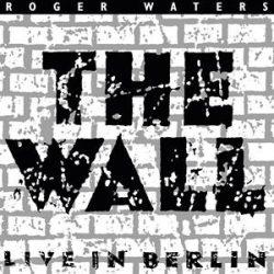 ROGER WATERS - The Wall - Live In Berlin RSD / vinyl bakelit / LP