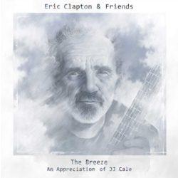 ERIC CLAPTON - Breeze / vinyl bakelit / 2xLP