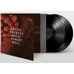 ARCTIC MONKEYS - Live At the Royal Albert Hall / vinyl bakelit / 2xLP