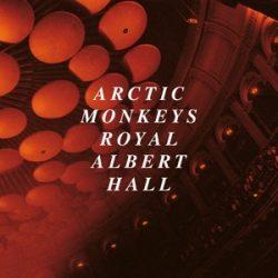 ARCTIC MONKEYS - Live At the Royal Albert Hall / 2cd / CD