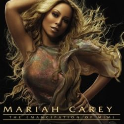 MARIAH CAREY - Emancipation of Mimi / vinyl bakelit / 2xLP