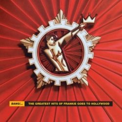 FRANKIE GOES TO HOLLYWOOD - Bang! the Greatest Hits / vinyl bakelit / 2xLP