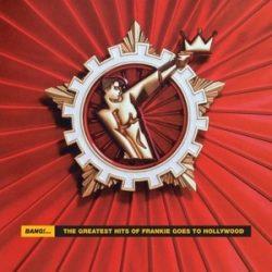 FRANKIE GOES TO HOLLYWOOD - Bang! the Greatest Hits / vinyl bakelit / 2xLP