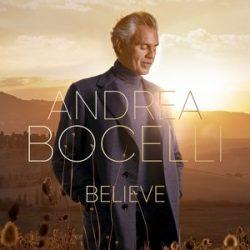 ANDREA BOCELLI - Believe / vinyl bakelit / 2xLP