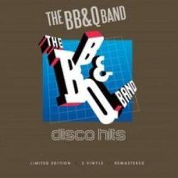 BB&Q BAND - Disco Hits / vinyl bakelit / 2xLP