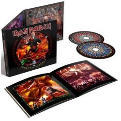 IRON MAIDEN - Nights of the Dead / 2cd / CD