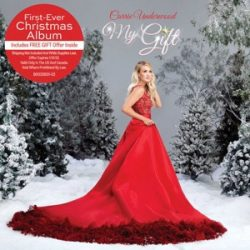 CARRIE UNDERWOOD - My Gift CD