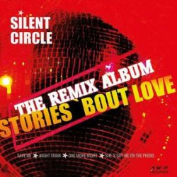 SILENT CIRCLE - The Remix Album / vinyl bakelit / LP