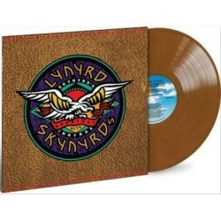 LYNYRD SKYNYRD - Lynyrd Skynyrd's Innyrds  / vinyl bakelit / LP