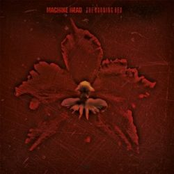 MACHINE HEAD - Burning Red / vinyl bakelit / LP