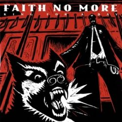 FAITH NO MORE - King For a Day / vinyl bakelit / 2xLP