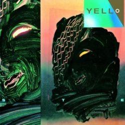 YELLO - Stella / vinyl bakelit / LP