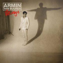 ARMIN VAN BUUREN -  Mirage / színes limitált vinyl bakelit / 2xLP
