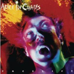 ALICE IN CHAINS - Facelift / vinyl bakelit / 2xLP