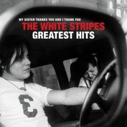 THE WHITE STRIPE - The White Stripes Greatest Hits / vinyl bakelit /  2xLP
