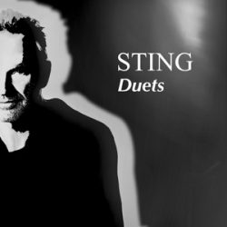 STING - Duets / vinyl bakelit / 2xLP