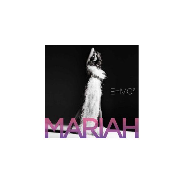 MARIAH CAREY - E=Mc2 / vinyl bakelit / 2xLP