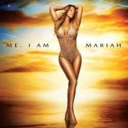 MARIAH CAREY - Me. I Am Mariah...the Elusive Chanteuse / vinyl bakelit / 2xLP