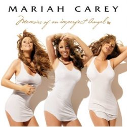 MARIAH CAREY - Memoirs of an Imperfect Angel / vinyl bakelit / 2xLP