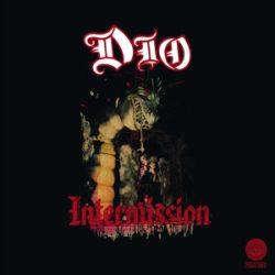 DIO - Intermission / vinyl bakelit / LP