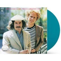SIMON & GARFUNKEL - Greatest Hits / színes vinyl bakelit / LP
