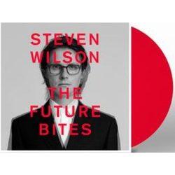 STEVEN WILSON - Future Bites / színes limitált vinyl bakelit / LP