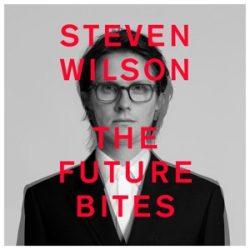 STEVEN WILSON - Future Bites / vinyl bakelit / LP