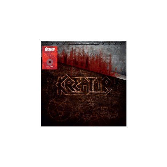 KREATOR - Under the Guillotine / vinyl bakelit / 2xLP