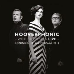 HOOVERPHONIC - With Orchestra Live /  vinyl bakelit / 2xLP