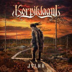 KORPIKLAANI - Jylha CD