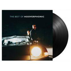 HOOVERPHONIC - Best of Hooverphonic / vinyl bakelit / 3xLP