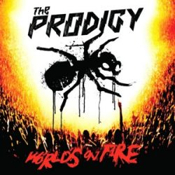 PRODIGY - World's On Fire / vinyl bakelit / 2xLP