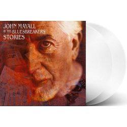 JOHN MAYALL - Stories / színes vinyl bakelit / 2xLP