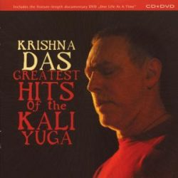 KRISHNA DAS - Greatest Hits of the Kali Yuga CD