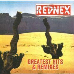 REDNEX - Greatest Hits & Remixes / vinyl bakelit / LP