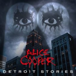 ALICE COOPER -  Detroit Stories / vinyl bakelit / 2xLP