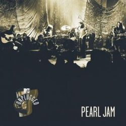 PEARL JAM -  Mtv Unplugged  / vinyl bakelit / LP