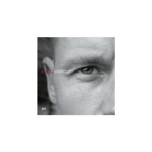 ESBJÖRN SVENSSON  TRIO - Viaticum / színes vinyl bakelit / 2xLP