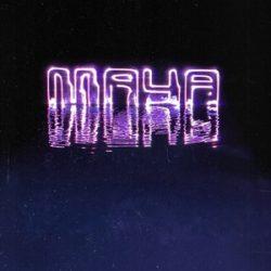 JOHN FRUSCIANTE - Maya / vinyl bakelit / LP