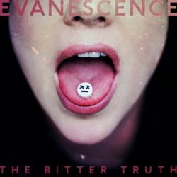 EVANESCENCE - The Bitter Truth / limitált / CD