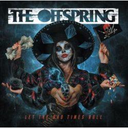 OFFSPRING - Let the Bad Times Roll / vinyl bakelit / LP