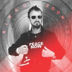 RINGO STAR -  Zoom In / vinyl bakelit / EP
