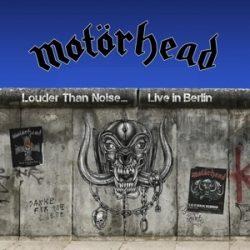 MOTÖRHEAD - Louder Than Noise... Live In Berlin / vinyl bakelit / 2xLP