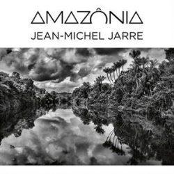 JEAN-MICHEL JARRE - Amazônia / vinyl bakelit /  2xLP