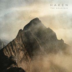HAKEN - The Mountain / vinyl bakelit / 2xLP