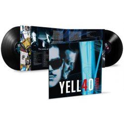 YELLO - Yell4o Years / vinyl bakelit / 2xLP