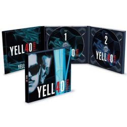 YELLO - Yell4o Years / 2cd / CD