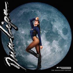 DUA LIPA - Future Nostalgia - Moonlight Edition / deluxe cd / CD