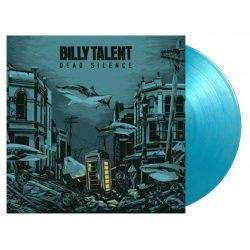 BILLY TALENT Dead Silence / limitált színes vinyl bakelit / 2xLP